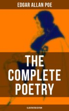 the complete poetry of edgar allan poe (illustrated edition) (ebook) edgar allan poe 9788027219216
