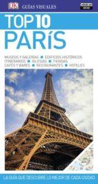 paris 2017 (guias top 10) 9788403516816