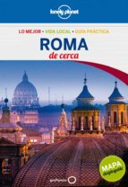 roma de cerca 2013 (3ª ed.) (lonely planet) andrea schulte peevers 9788408057116