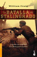 la batalla por stalingrado-william craig-9788408061816