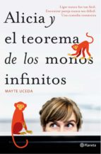 alicia y el teorema de los monos infinitos (ebook)-mayte uceda-9788408157816
