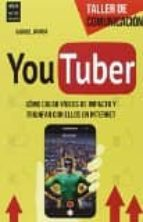 youtuber-gabriel jaraba-9788415256816