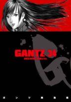 gantz nº 34-oku hiroya-9788415830016