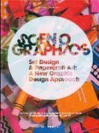scenographics: diseño grafico 3d hecho a mano 9788415967316