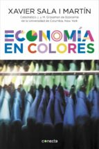 economia en colores xavier sala i martin 9788416029716