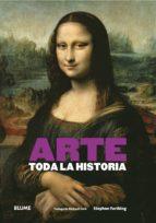 arte: toda la historia-stephen farthing-richard cork-9788416138616
