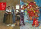 miguel en cervantes: el retablo de las maravillas-david rubin-miguelanxo prado-9788416251216
