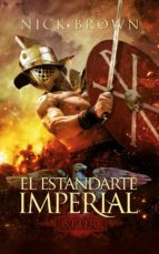 el estandarte imperial-nik brown-9788416331116