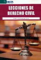 lecciones de derecho civil herminia campuzano tome 9788416383016