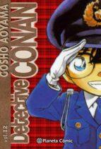 detective conan new edition 12-gosho aoyama-9788416401116