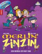 El libro de Merlin zinzin 5: esta muñeca esta muy viva autor MARC CANTIN EPUB!