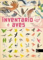 inventario ilustrado de las aves-virginie aladjidi-9788416721016