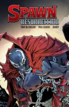 spawn resurreccion todd mcfarlane paul jenkins 9788416816316