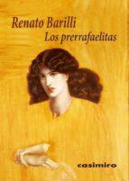 los prerrafaelistas-renato barilli-9788416868216