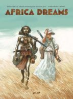 africa dreams (integral obra completa)-maryse charles-jean-françois charles-frederic bhiel-9788417085216