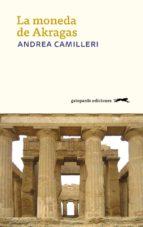 la moneda de akragas-andrea camilleri-9788417109516