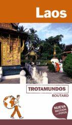 laos 2018 (trotamundos - routard)-philippe gloaguen-9788417245016