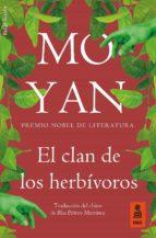 el clan de los herbívoros-mo yan-9788417248116