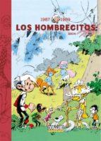 los hombrecitos integral nº 9: 1987-1989-pierre seron-9788417389116