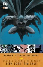batman: el largo halloween (3ª ed.) jeph loeb 9788417441616