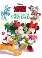 mickey mouse: cuentos de navidad 9788417529116