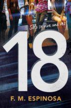 18 (ebook) f.m. espinosa 9788420486116