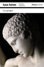los griegos: una gran aventura-isaac asimov-9788420651316