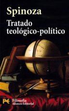 tratado teologico-politico-benedictus de spinoza-9788420655116