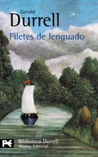 filetes de lenguado-gerald durrell-9788420658216