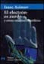 el electron es zurdo y otros ensayos cientificos-isaac asimov-9788420677316
