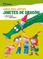 curso para jovenes jinetes (oficios magicos nº 2)-nuria pradas-9788424620516