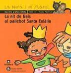 la nit de reis al pailebot santa eulalia-maria dolors vinyoles i cartanya-9788424690816