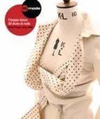 principios basicos diseño moda richard sorger jenny udale 9788425221316