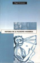 historia de la filosofia moderna (6ª ed.) roger verneaux 9788425408816