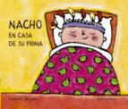 nacho en casa de su prima (mayusculas) liesbet slegers 9788426346216