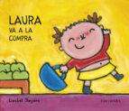 laura va a la compra liesbet slegers 9788426355416