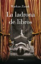 la ladrona de libros-markus zusak-9788426416216