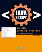 aprender javascript avanzado con 100 ejercicios practicos-9788426722416