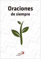 El libro de Oraciones de siempre autor JUAN ANTONIO CARRERA PARAMO EPUB!