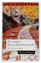 El camino de las escrituras ePUB iBook PDF 978-8428818216 por Mamerto menapace