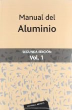 manual del aluminio-w. hufnagel-9788429160116