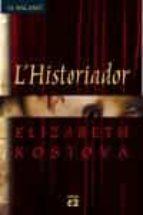 l historiador-elizabeth kostova-9788429756616