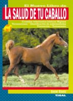 la salud de tu caballo-xavier gluntz-9788430542116