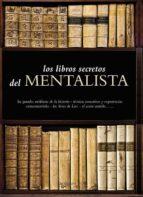 los libro secretos del mentalista (estuche): medium y mediumnidad /los seres de luz/ el sexto sentido-mauro torres-9788431550516