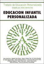 educacion infantil personalizada victor garcia hoz 9788432129216