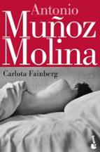carlota fainberg-antonio muñoz molina-9788432220616