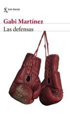 las defensas-gabi martinez-9788432229916