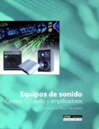 equipos de sonido-francisco ruiz-9788432913716