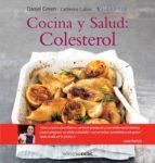 cocina y salud: colesterol-marie berrondo-agrell-9788432919916