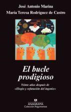 el bucle prodigioso (ebook)-jose antonio marina-maria teresa rodriguez de castro-9788433934116